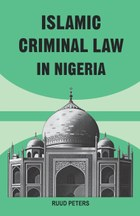 Islamic Criminal Law in Nigeria