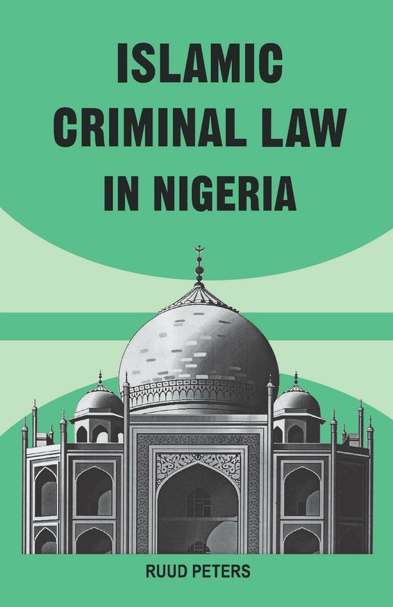 Islamic Criminal Law in Nigeria