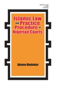 Islamic Law and Practice Procedure in Nigerian Courts