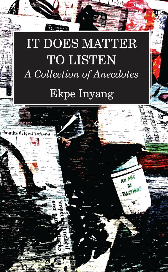 It Does Matter To Listen
