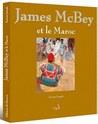 James McBey et le Maroc