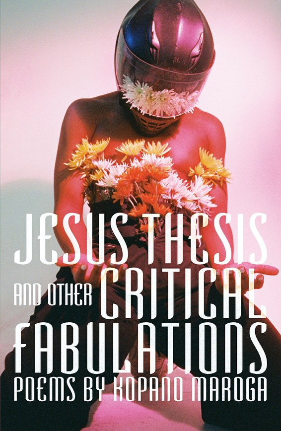 Jesus Thesis and Other Critical Fabulations