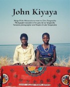 John Kiyaya: Tanzania photographer and People of Lake Tanganyika