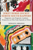 Jokey Horse-Jockey North-South Rapport