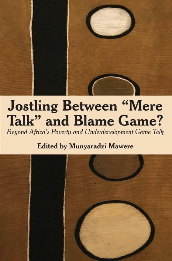 """Jostling Between """"Mere Talk"""" and Blame Game?"""