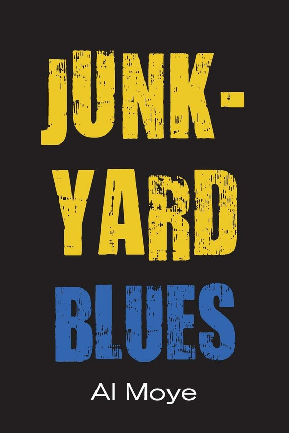 Junkyard Blues