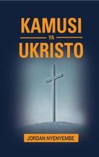 Kamusi ya Ukristo