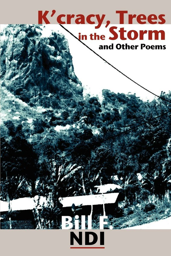 K'cracy, Trees in the Storm and other Poems