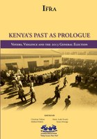 Kenya's Past as Prologue