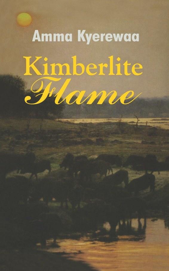 Kimberlite Flame