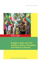 Kingdom, State and Civil Society in Africa