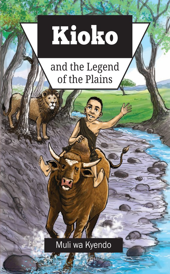 Kioko and the Legend of the Plains