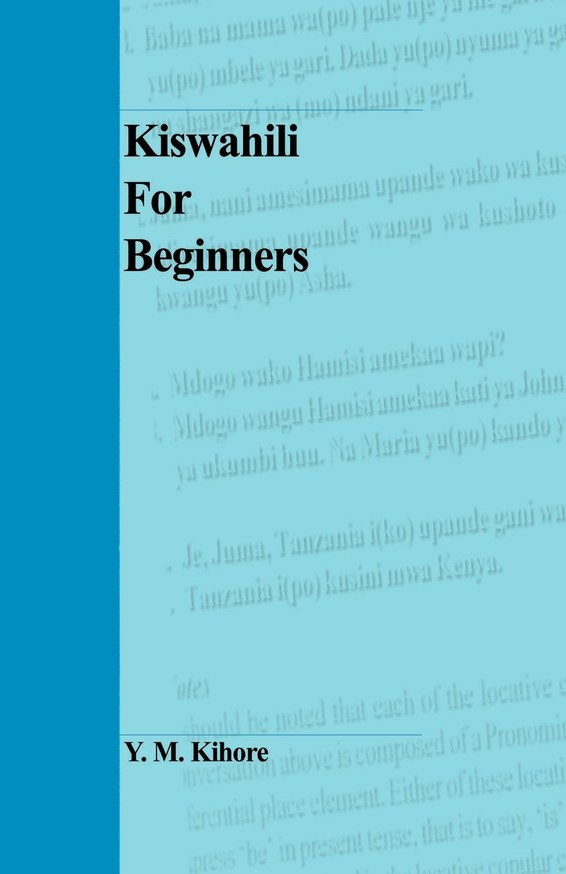 Kiswahili for Beginners