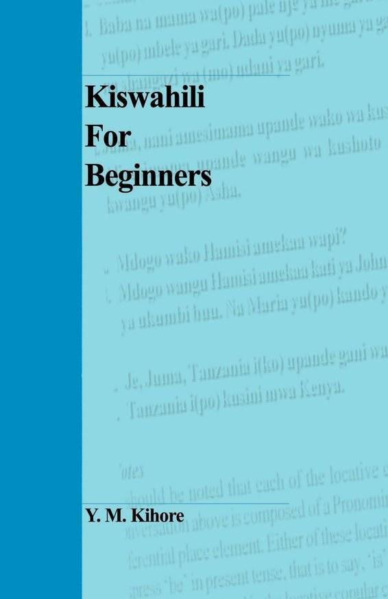 Kiswahili for Beginners