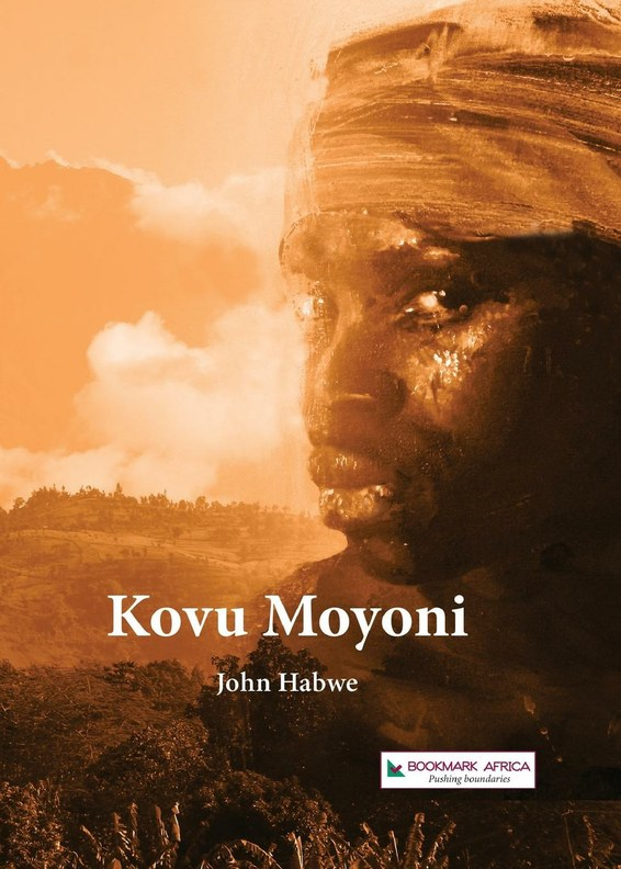 Kovu Moyoni