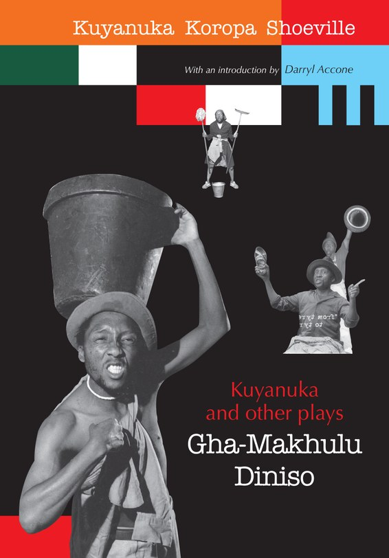 Kuyanuka and other Plays