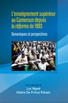 L'enseignement supérieur au Cameroun depuis la réforme de 1993