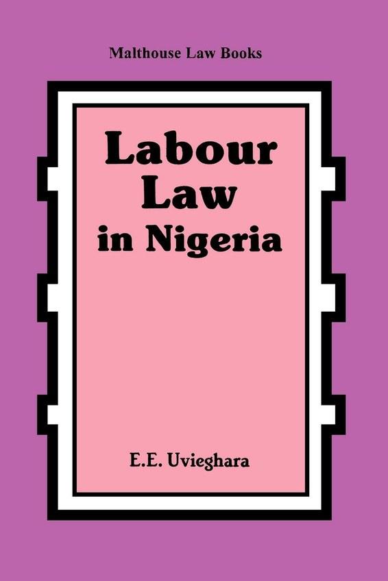 Labour Law in Nigeria