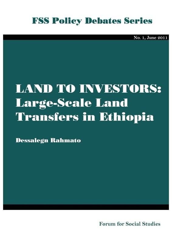 Land to Investors
