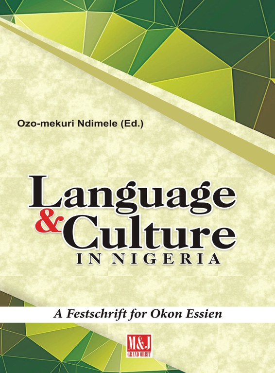 Languages and Culture in Nigeria