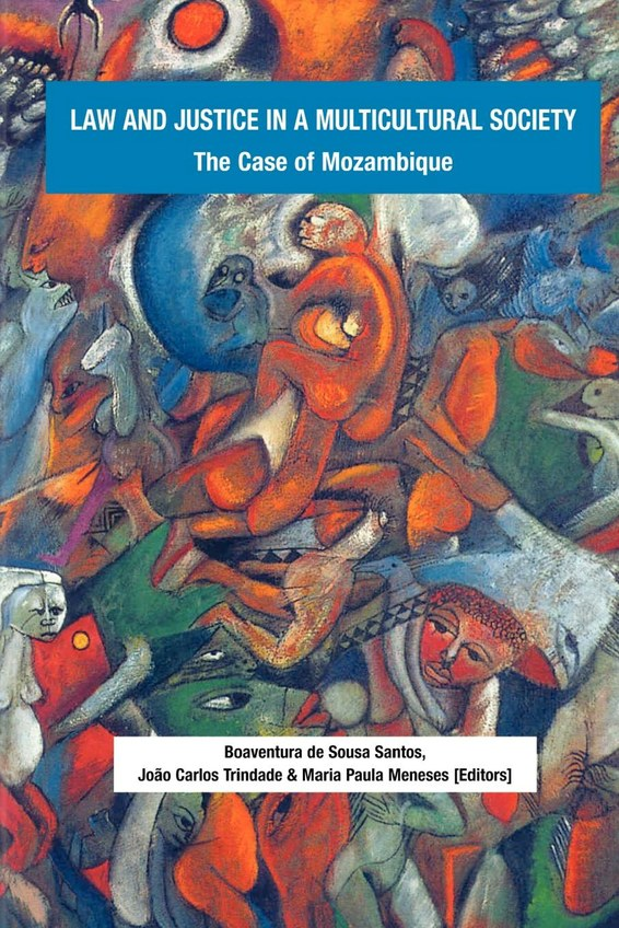 Law and Justice in a Multicultural Society