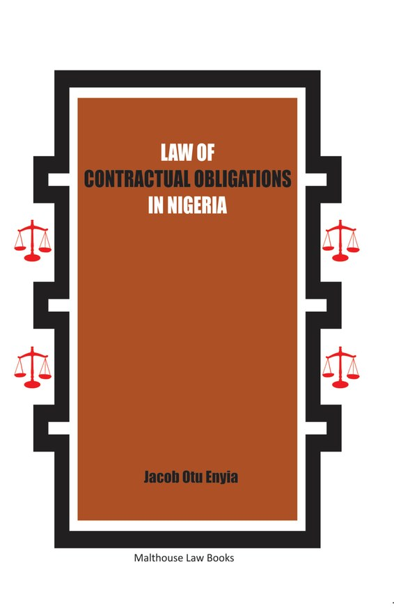Law of Contractual Obligations in Nigeria