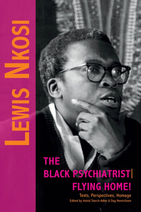 Lewis Nkosi. The Black Psychiatrist