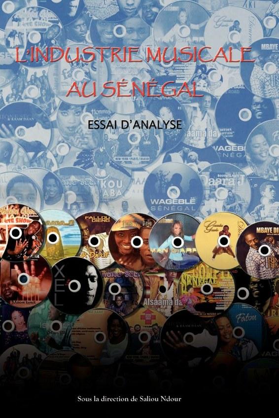 l'Industrie Musicale au Senegal