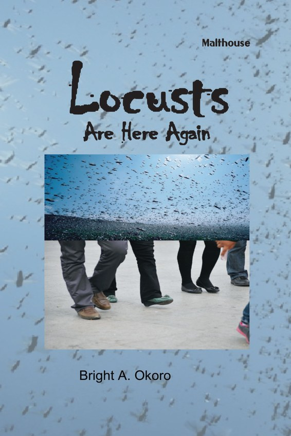 Locusts Are Here Again
