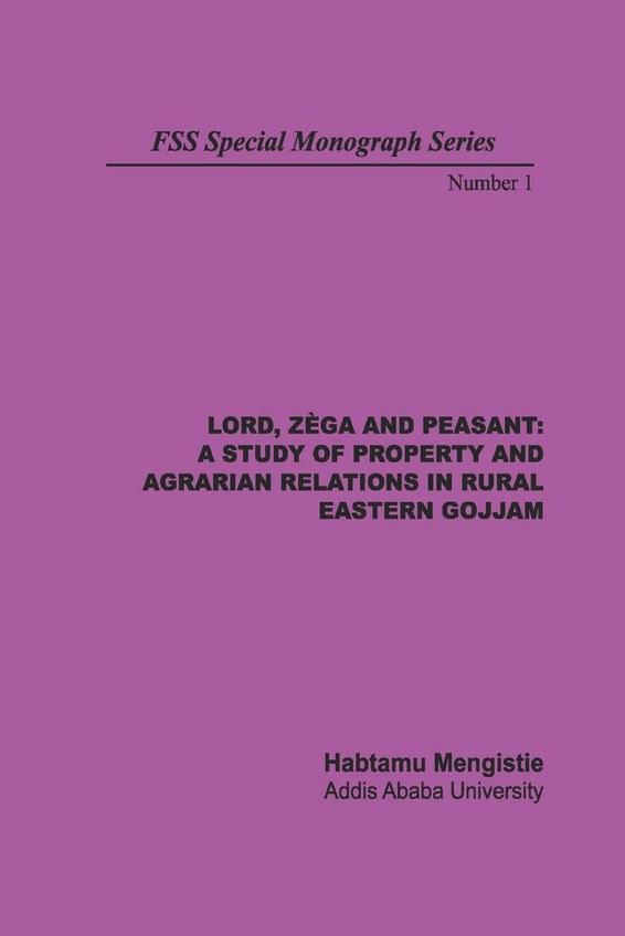 Lord, Zega and Peasant