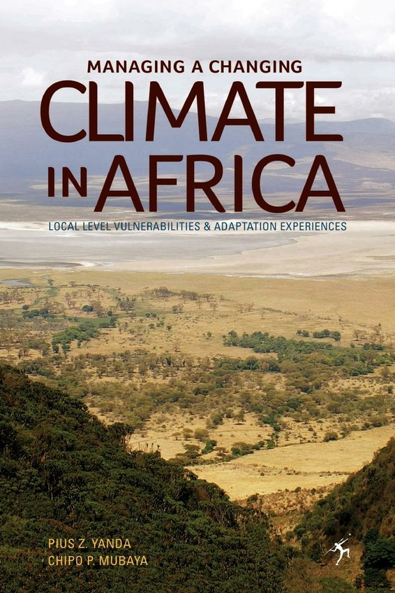Managing a Changing Climate in Africa