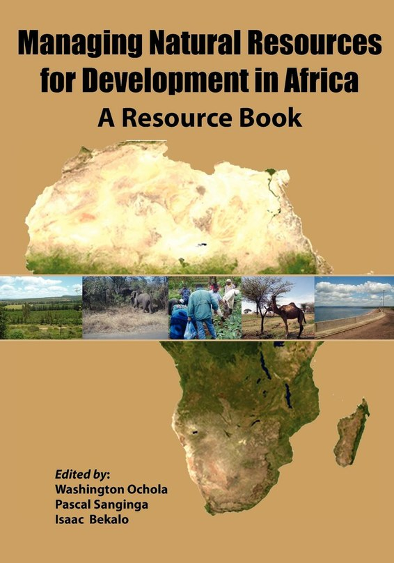 Managing Natural Resources for Development in Africa