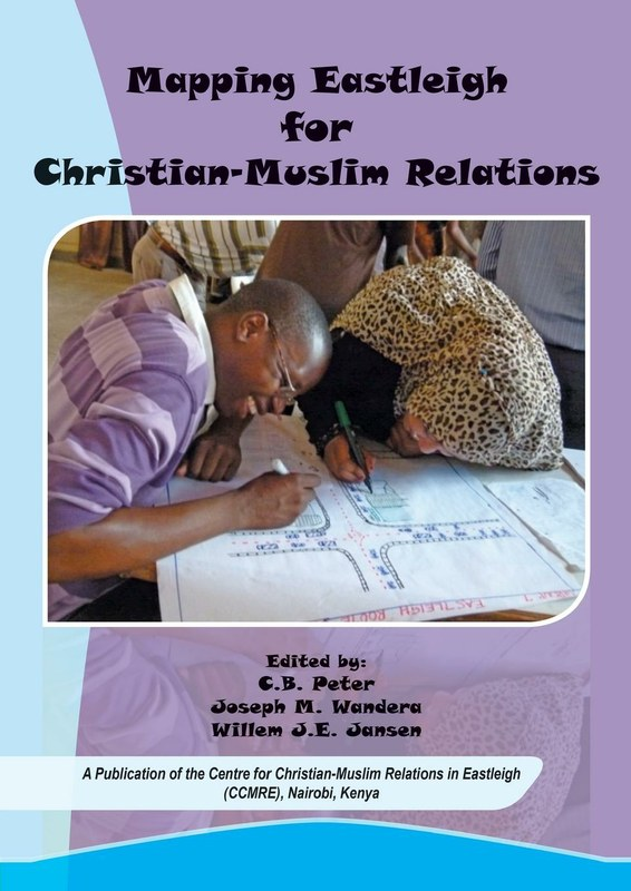Mapping Eastleigh for Christian-Muslim Relations