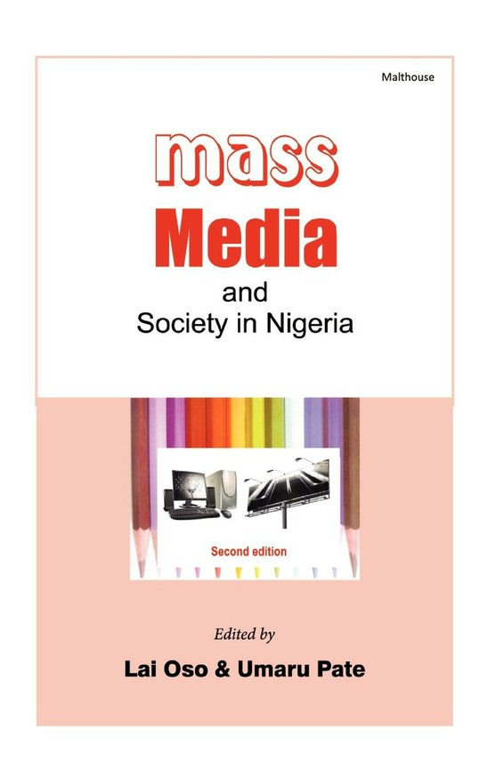 Mass Media and Society in Nigeria