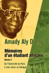Mémoires d'un étudiant africain. Volume II