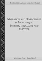 Migration and Development in Mozambique