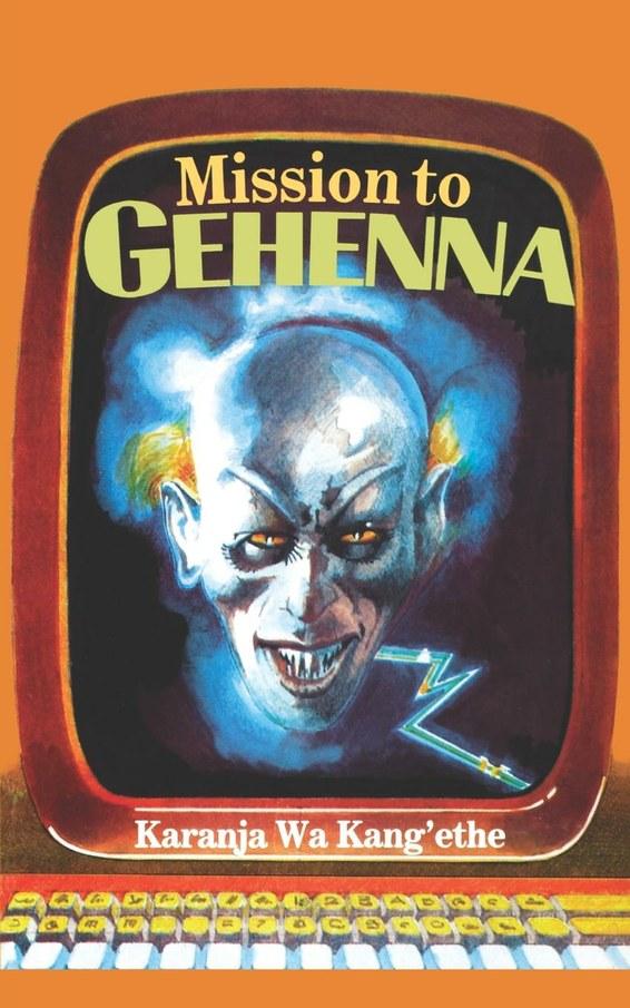 Mission to Gehenna