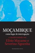 Mocambique como lugar de interrogacao