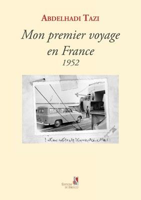 Mon premier voyage en France 1952