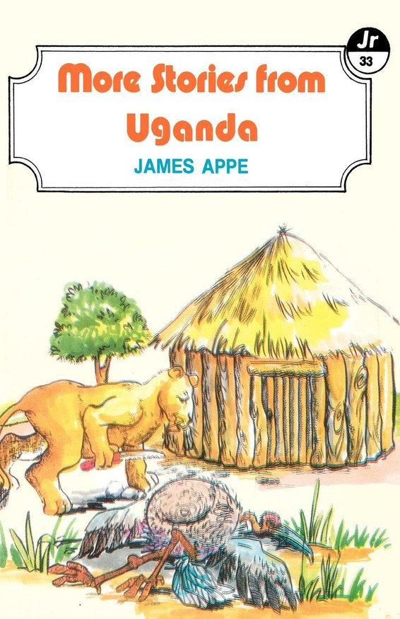 More Stories from Uganda