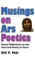 Musings On Ars Poetica