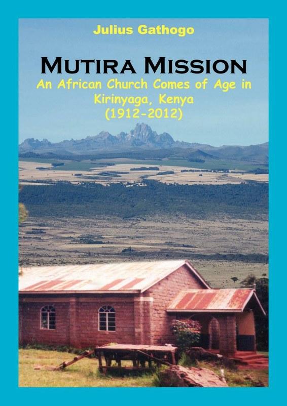 Mutira Mission