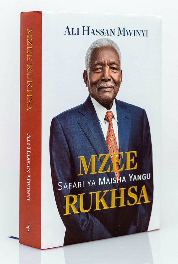 Mzee Rukhsa