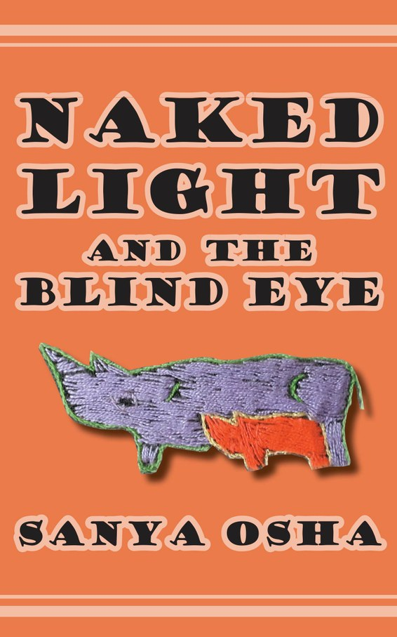 African Books Collective: Naked Light and the Blind Eye