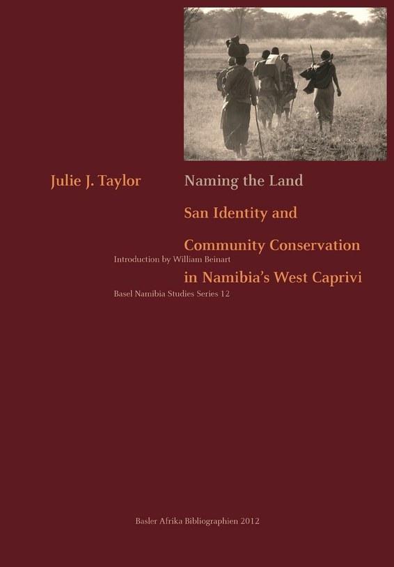 Naming the Land