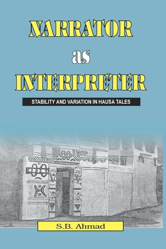 Narrator as Interpreter