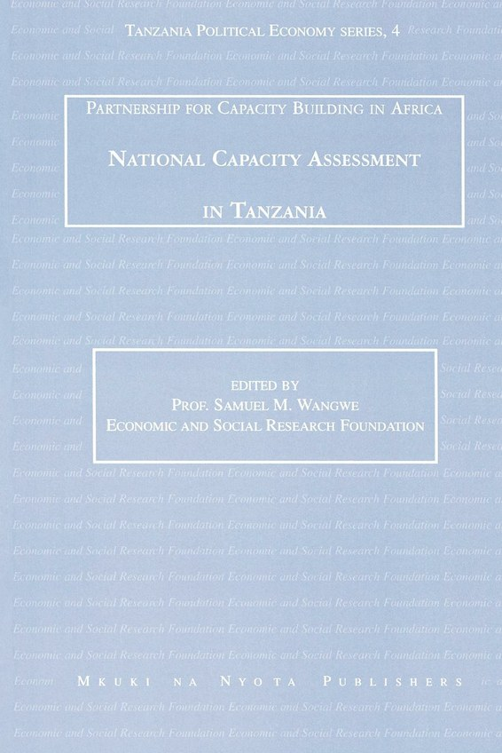National Capacity Assessment in Tanzania