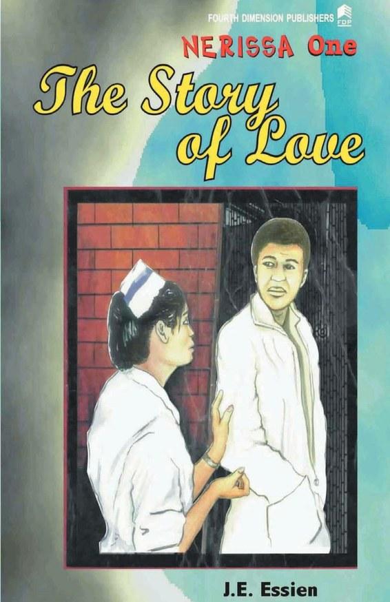 Nerrisa 1. The Story of Love