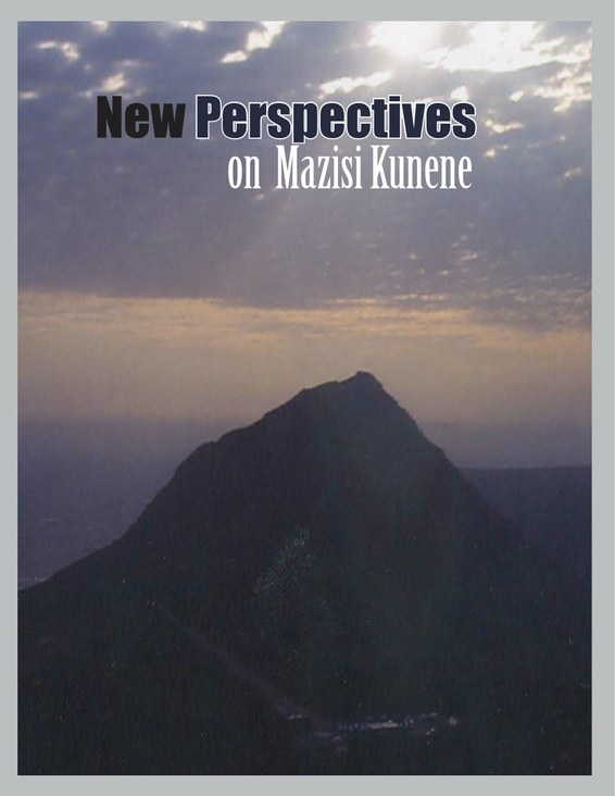 New Perspectives on Mazisi Kunene