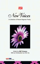 New Voices. A Collection of Recent Nigerian Poetry